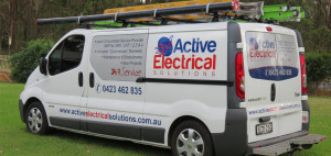 Electrical service provider