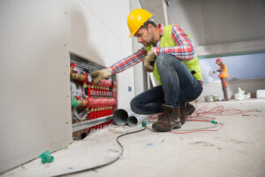 Industrial Electrical Contractors