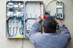domestic Electrical Services Western Sydney