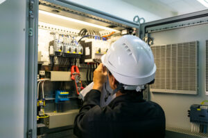 commercial electrical contractor Sydney